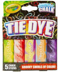 Tie-Dye-Chalk