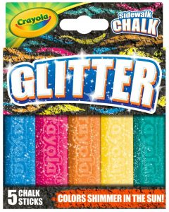 Glitter-Chalk