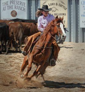 Mint Hill Rodeo