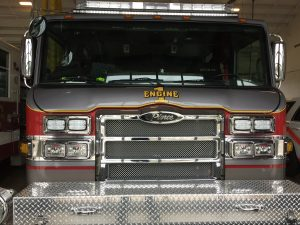 Fire Engine #1