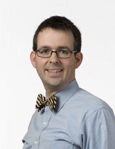 Dr. Jamie Lye of Novant Health Eastover Pediatrics in Charlotte, North Carolina.