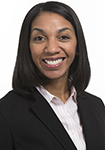 Dr. Kymberly Selden, a physician with Novant Health Pediatrics Concord