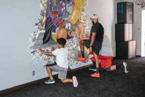 CORE Sports is a fitness facility for all ages and all stages