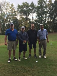 Pete Shepler, Starke Ratcliffe, Todd Smith, and Scott Salisbury.