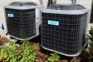 Have your HVAC unit inspected before it gets cold