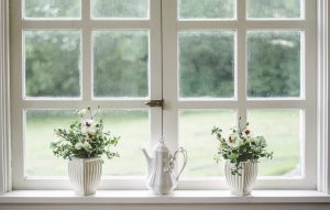 Light leaking in between windows and frames is a sign you need window repair