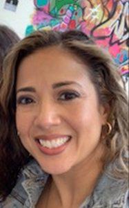Mammographer Marysell Moreno