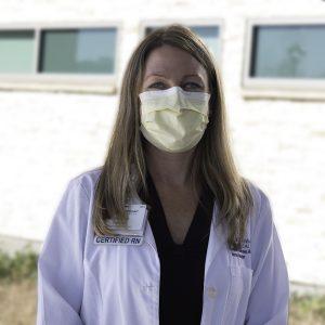 Kristin Steinhaus, Nurse Manager, Emergency Services