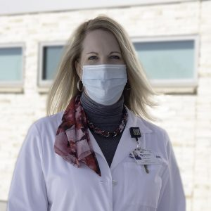 Tammy Brooks, Chief Nursing Officer