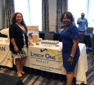 Linda Lynch and Glorivy Minaya of Lynch One Realty