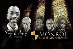 monroe mortuary