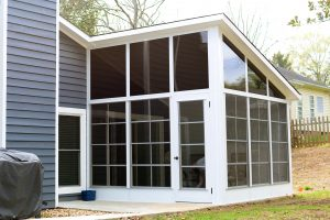 Valverax is an exclusive dealer and builder for SunSpace Sunrooms in Charlotte.