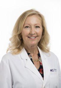 Dr. Kim Foust