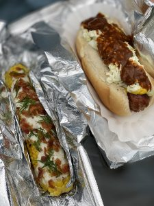 Mint Hill's Famous Hot Dogs!