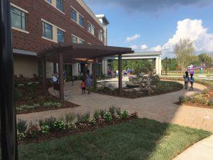 Novant Health Mint Hill Medical Center
