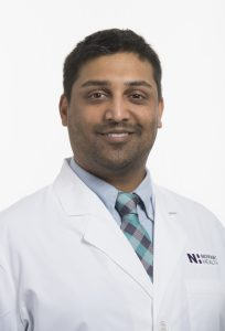 Head shot of Dr. Bhowmick