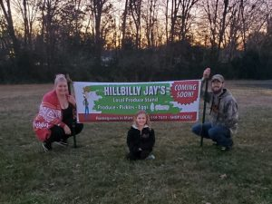 Hillbilly Jay's