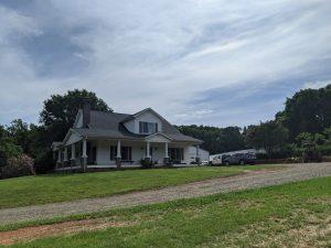 Mullis Family Farm