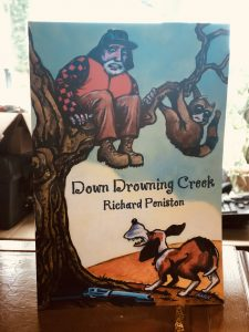 Rick has also written a collection of humorous real-life stories.