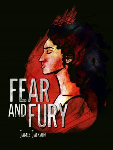Fear and Fury cover art