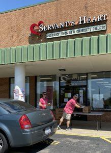 Servant's Heart Community Boutique