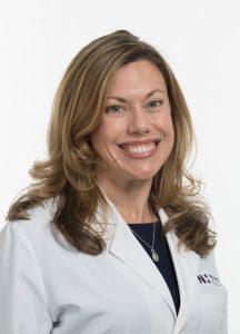 Dr. Catherine Ohmstede