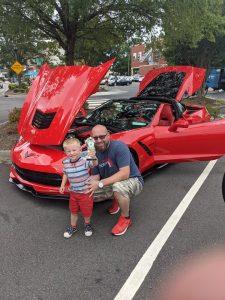 Best Corvette