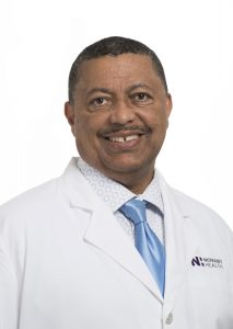 Dr Reed Headshot Picture