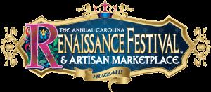 Flyer for Carolina Renaissance Festival