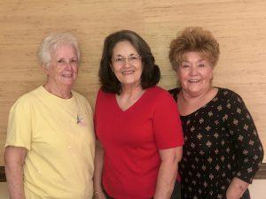 Wonderful women of G.O.D.ly