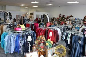 Second Chance Boutique in Indian Trail is now open!